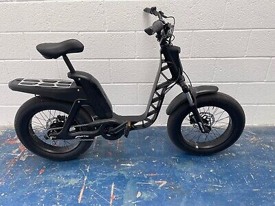 Fantic Issimo Urban Pedal Assist Electric Bike