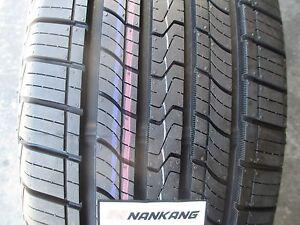 4 New 275/55R17 Inch Nankang SP-9 Tires 275 55 17 R17 2755517 Treadwear 560AA