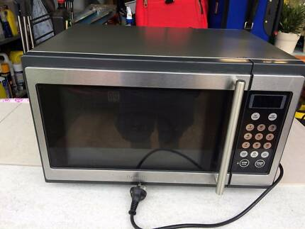 Breville microwave good working order