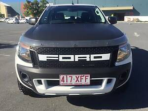 2012 Ford Ranger Ute FREE WHEEL AND TYRES FREE SPORTS BAR Arundel Gold Coast City Preview