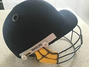 Cricket Helmet - Masuri Youth Hamilton Hill Cockburn Area Preview
