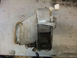 Mazda-Rx7-Fd-Calefactor-ventilador-unidad-de-Jimmy