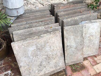 Slabs (concrete)