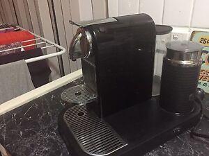 Nespresso  machine Mount Lawley Stirling Area Preview
