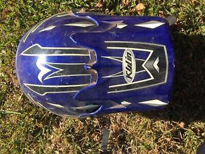 Motorbike helmet Muswellbrook Muswellbrook Area Preview