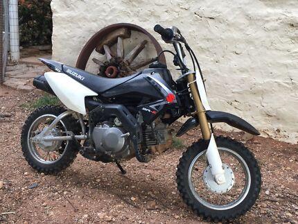 Suzuki DRZ70
