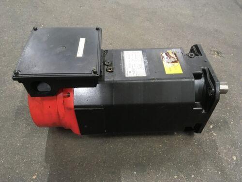 GE Fanuc AC Servo Spindle Motor A06B-0874-B190 #3000 A06B0874B190