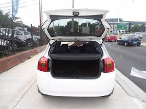 2002 Toyota Corolla Hatchback Footscray Maribyrnong Area Preview