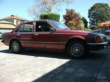 1981 Holden Commodore Sedan Dandenong Greater Dandenong Preview