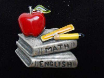 Teacher's Pin