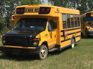 School Bus Sale