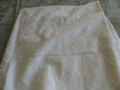 Horrockses double duvet cover and two pillow cases.