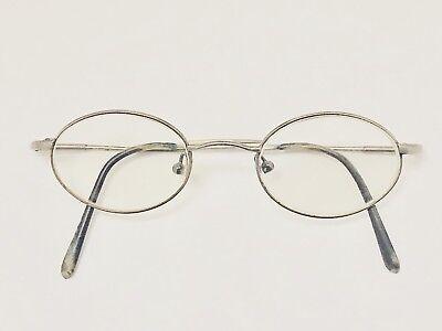 Vintage John Lennon Frames Signed Glasses For Men with Prescription (Prescription John Lennon Glasses)