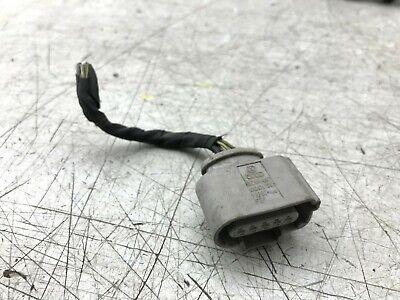 VW AUDI SEAT SKODA WIRING LOOM CONNECTOR PLUG SOCKET REPAIR 8K0973705G