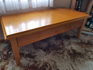 Coffee table Clarendon Vale Clarence Area Preview