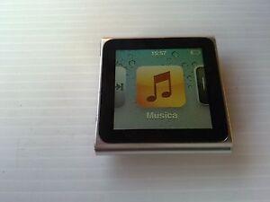apple ipod nano 6a generazione 8gb - Italia - apple ipod nano 6a generazione 8gb - Italia