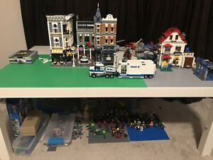 Huge lot of lego!!