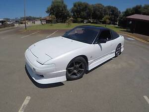 Nissan Silvia 180SX - $8000 FIRM Balga Stirling Area Preview