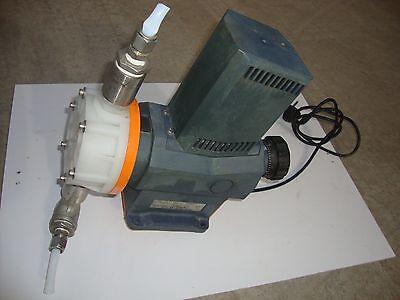 Prominent Vario Pump