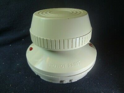 System Sensor 1451 Ionization Smoke Detector Head Free Shipping