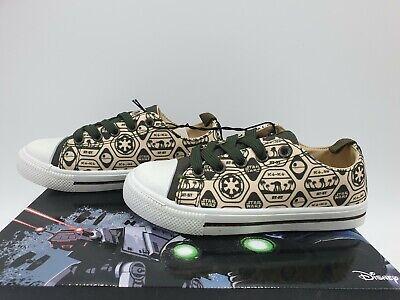 Star Wars Kinder Schuhe Sneaker Canvas Turnschuhe Übergang - Star Wars Schuhe