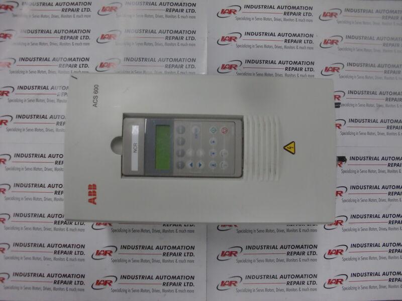 ABB DRIVE ACS601-0003-2-000B1200801