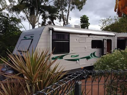 2014 Coromal Element 626 Family Caravan. Macksville Nambucca Area Preview