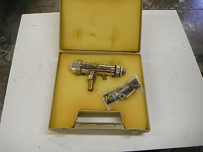 Volumair Automatic Spray Gun Hvlp 2556
