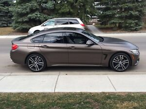 2016 BMW 435xi Grand Coupe