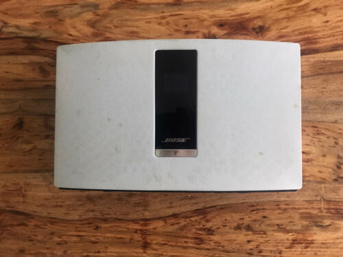Bose SoundTouch 20 Wifi Bluetooth Musik System - Weiß