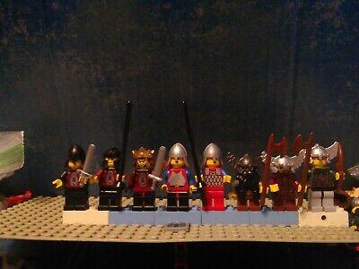 Lego vintage Knights#6(8)