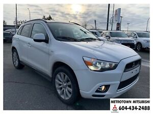 2011 Mitsubishi RVR GT; Local BC vehicle!
