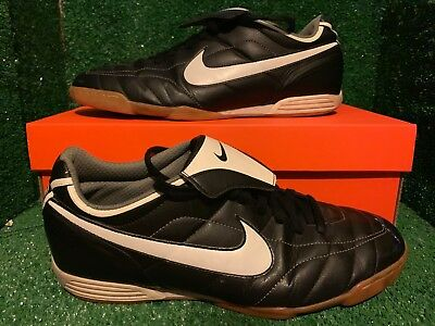 outlet store 096e3 0ad23 NIKE AIR MAX TOTAL 365 III T90 VAPOR INDOOR TRAINERS 10 9 44