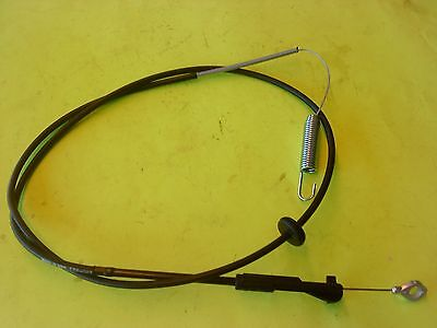115-8439  TORO ENGINE BRAKE BBC CABLE FITS 22 RECYCLER 20333 20333C 20373