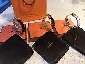 Hermes bracelet Sydney City Inner Sydney Preview