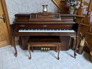 Lowery Piano