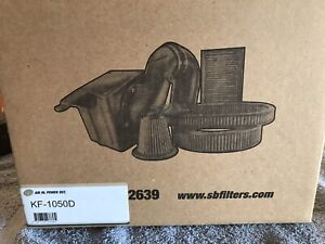 S&b Cold Air Intake | New & Used Car Parts & Accessories for Sale in