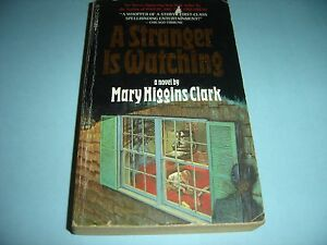 an analysis of the book a stranger is watching by mary higgins clark Buy remember me reissue by mary higgins clark (isbn: 9780743484367) from  amazon's book store everyday low  a stranger is watching mary higgins.