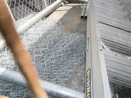 metal gatframes ands fencing maetrials includes fittings