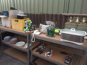 Work bench Craigie Joondalup Area Preview