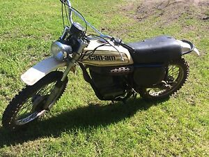 Can-am TNT 125