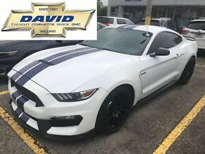 2016 Ford Mustang 2016 Ford Mustang - 2dr Fastback Shelby GT350