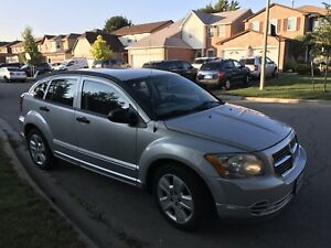 Dodge Caliber neat and clean 2007