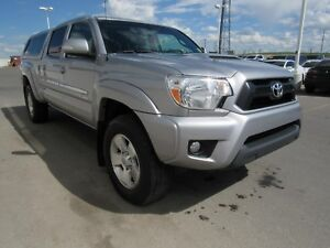 2015 Toyota Tacoma TRD Sport 4x4 | BLOWOUT PRICE! Must Sell!