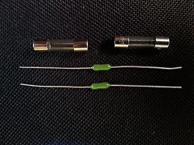 Bizhub C250 C252 Reset Fuse For 4038r78211 Fuser 4038r74300 Transfer Belt