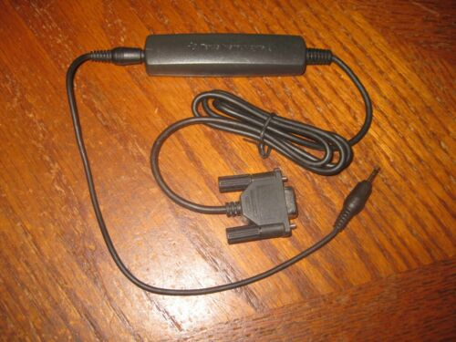 Texas Instruments TI Graph Link Windows Serial Cable + Graphing Calculator Link