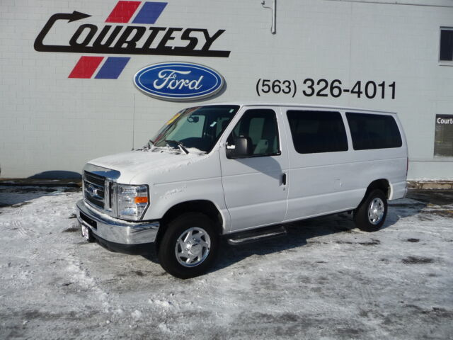 2014 Ford E-Series Van  For Sale