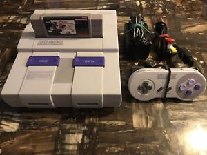 ***Selling off my SNES Console with Chrono Trigger!!!***