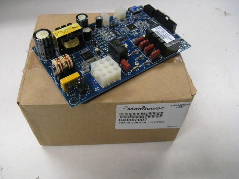 040002007   Manitowoc  Control Board