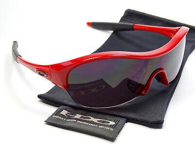 67d526b6ea Oakley Endure Pace Red Sonnenbrille M Frame Radarlock Enduro Jawbone  Eyeshade XX